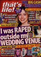 Thats Life Magazine Issue NO 28
