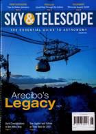 Sky And Telescope Magazine Issue AUG 21