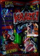 Kraze Magazine Issue 107 KRAZE