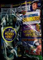 Horrible Histories Magazine Issue NO 91