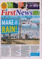 First News Magazine Issue NO 781