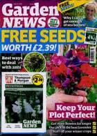 Garden News Magazine Issue 10/07/2021