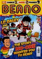 Beano Magazine Issue 10/07/2021