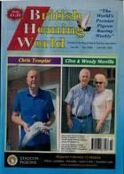 British Homing World Magazine Issue NO 7580