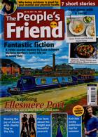 Peoples Friend Magazine Issue 10/07/2021