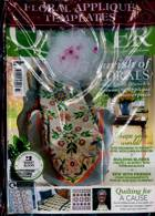 Todays Quilter Magazine Issue NO 77