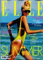 Elle Magazine Issue AUG 21