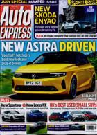 Auto Express Specials Magazine Issue 16/06/2021