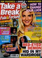 Tab Fate And Fortune Magazine Issue AUG 21