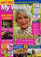 My Weekly Special Series Magazine Issue NO 78