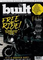 Best Of Biking Series Magazine Issue BUILT35