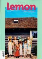 Lemon Magazine Issue NO 10