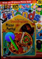 Fun To Learn Friends Magazine Issue NO 462