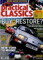 Practical Classics Magazine Issue AUG 21