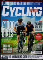 Cycling Plus Magazine Issue AUG 21