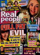 Real People Magazine Issue NO 28