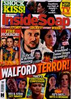 Inside Soap Magazine Issue 10/07/2021