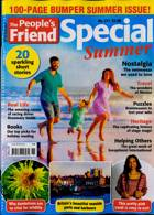 Peoples Friend Special Magazine Issue NO 211