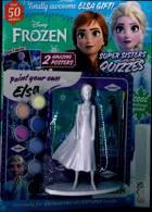 Frozen Magazine Issue NO 113