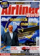 Airliner World Magazine Issue AUG 21