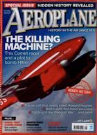 Aeroplane Monthly Magazine Issue AUG 21