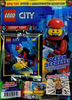 Lego City Magazine Issue NO 41
