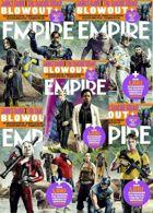 Empire Magazine Issue AUG 21
