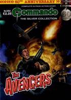 Commando Silver Collection Magazine Issue NO 5454