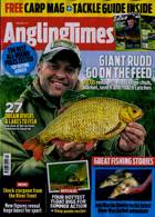 Angling Times Magazine Issue 06/07/2021