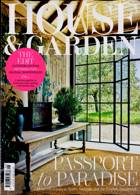 House & Garden Magazine Issue AUG 21