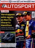 Autosport Magazine Issue 08/07/2021