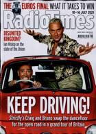 Radio Times South Magazine Issue 10/07/2021