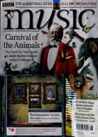 Bbc Music Magazine Issue AUG 21