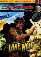 Commando Gold Collection Magazine Issue NO 5452