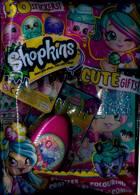 Shopkins Magazine Issue NO 81