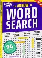 Hi Brain Arrow Wordsearch Magazine Issue NO 2