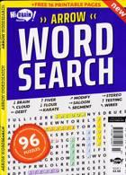 Hi Brain Arrow Wordsearch Magazine Issue NO 3
