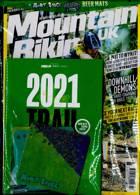 Mountain Biking Uk Magazine Issue JUL 21