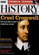 Bbc History Magazine Issue AUG 21