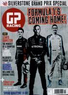 Gp Racing Magazine Issue JUL 21