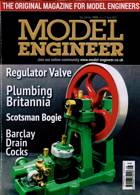 Model Engineer Magazine Issue NO 4666