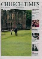Church Times Magazine Issue 28/05/2021