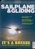 Sailplane & Gliding Magazine Issue JUN-JUL