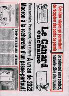Le Canard Enchaine Magazine Issue 46