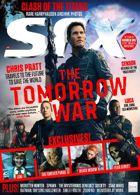 Sfx Magazine Issue JUL 21
