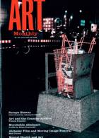 Art Monthly Magazine Issue 11