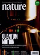 Nature Magazine Issue 15/07/2021