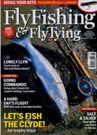 Fly Fishing & Fly Tying Magazine Issue AUG 21