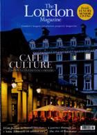 London Magazine Issue AUG 21
