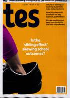 Times Educational Supplement Magazine Issue 09/07/2021